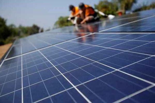 india gifted solar panels to 193 members of the world