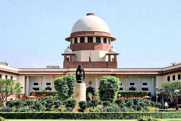 4 new judges appointed in supreme court number of judges in top court is 34