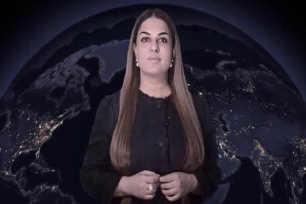 pak astronaut congratulates india