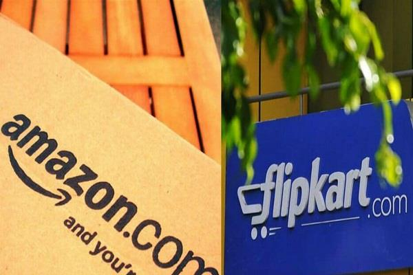 notice to flipkart amazon for not giving mandatory information about products