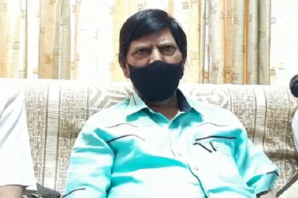 ramdas athawale in bhiwani commented at rahul gandhi
