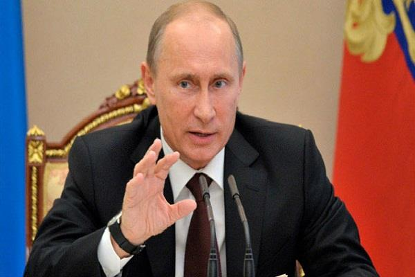 russia s repressive trend is increasing