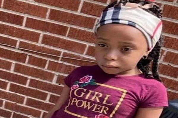 8 year old girl shot in head in indiana usa