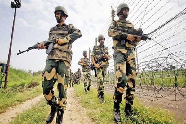 more than 1 lakh posts in security forces vacant no recruitment in 2 years