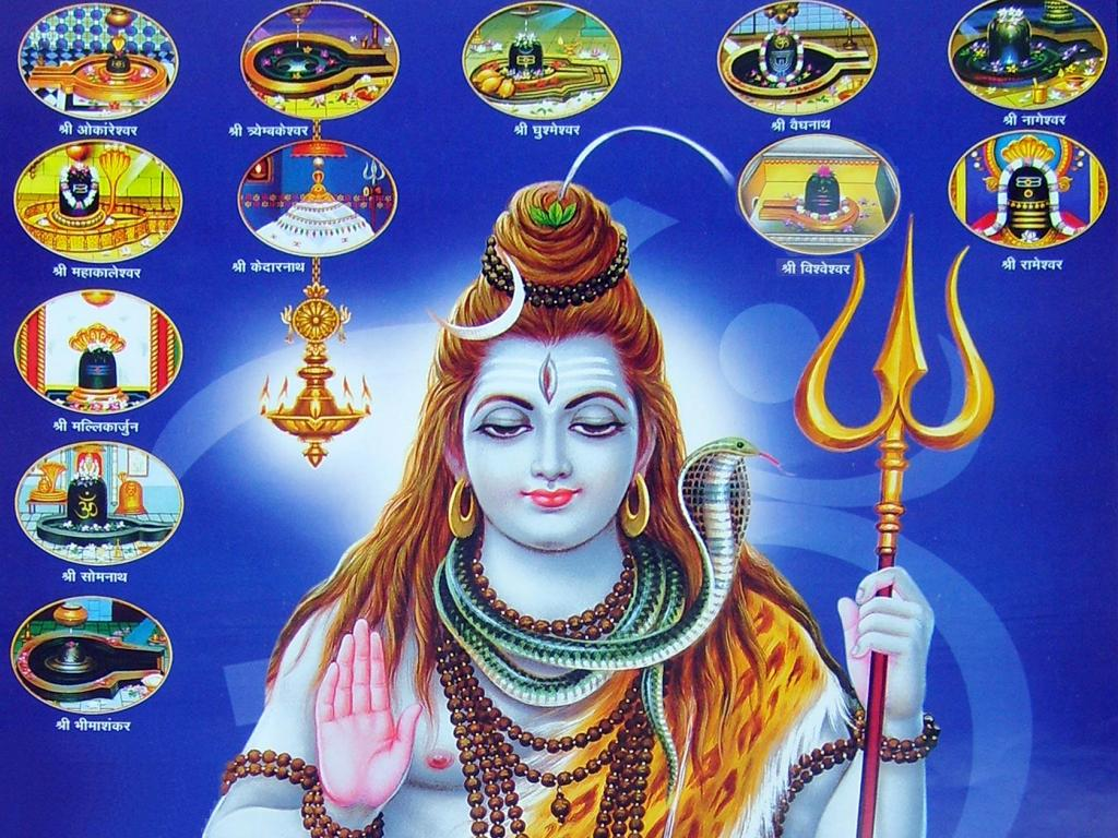PunjabKesari  Lord Shiva Mantra For Everything