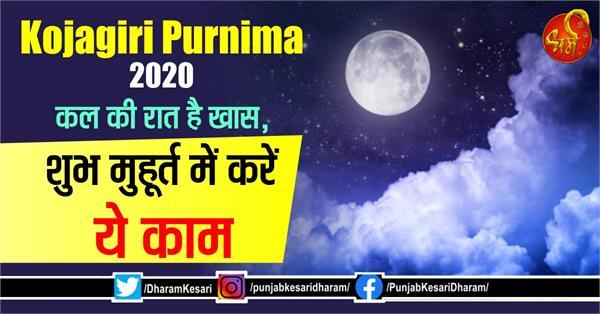 sharad purnima shubh muhurat