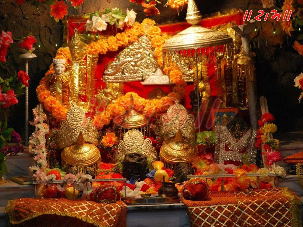 PunjabKesari Vaishno Devi