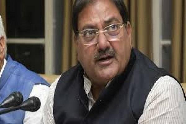 hooda khattar baroda by election media abhay chautala