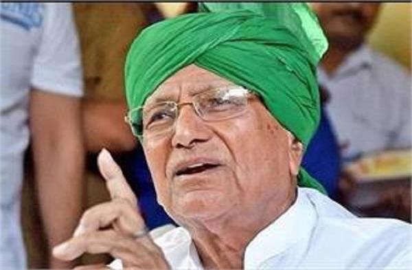 bjp jjp alliance defeated by election if mid term elections op chautala