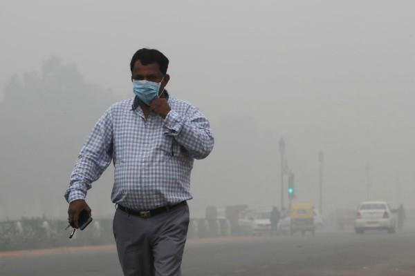 air quality deteriorating in many districts aqi scale reaches 364