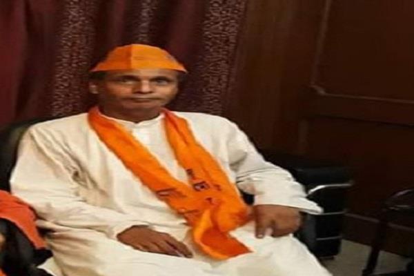 up vis election 2022 hindu mahasabha to contest all seats