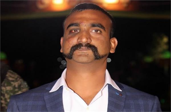 there was no pressure for the release of pilot abhinandan pakistan
