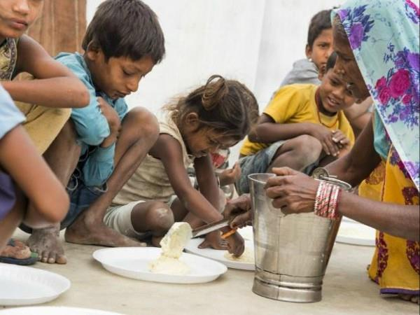 india among the most hungry people included