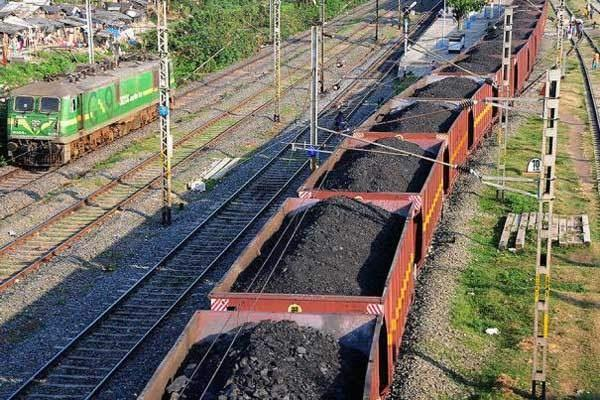 coal for thermals will start arriving in punjab from this evening
