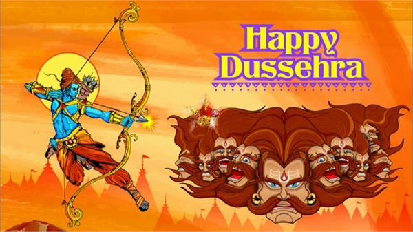 dussehra festival in india