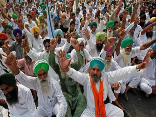 the decision of kisan union ugrahan changed the climate of punjab s agitation