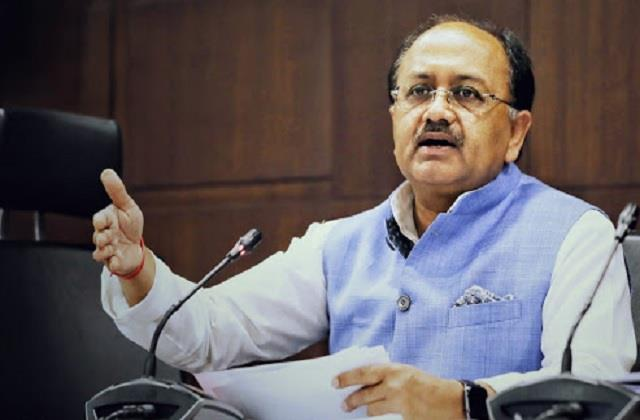 yogi government has developed all standards in up siddharth nath