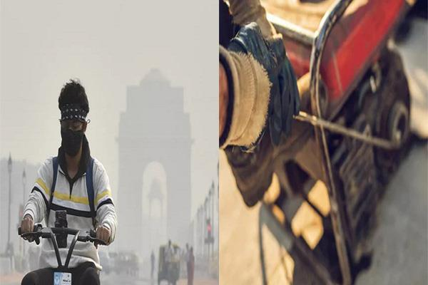 air quality very poor in the capital