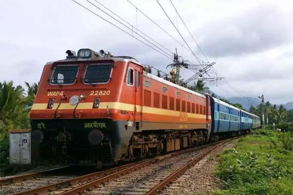 trains not back on track on 17th day passenger problems increased