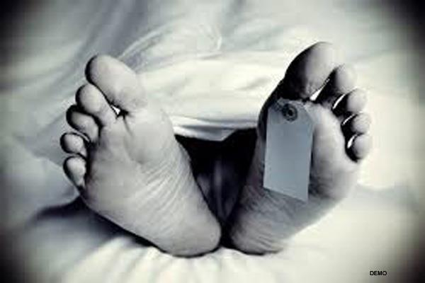 70 year old man commits suicide in sundernagar