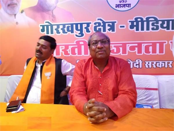 nishad party with bjp on all seven assembly seats in up by election