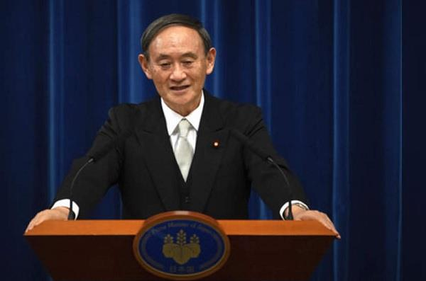 japan s new prime minister supports shinzo abe s indo pacific policies