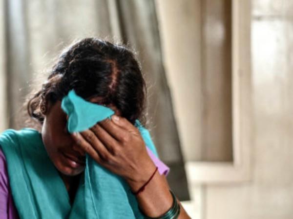2 crore 90 lakh women worldwide are victims of modern slavery