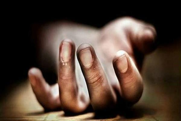 family threatened by suicide of young woman near bhakra