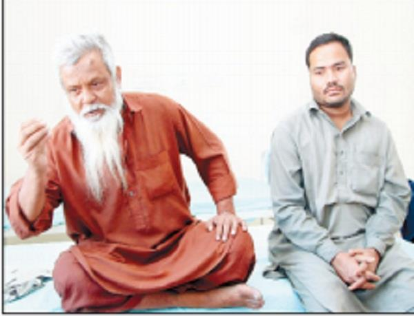 indian prisoner released from pakistan narrates painful stories