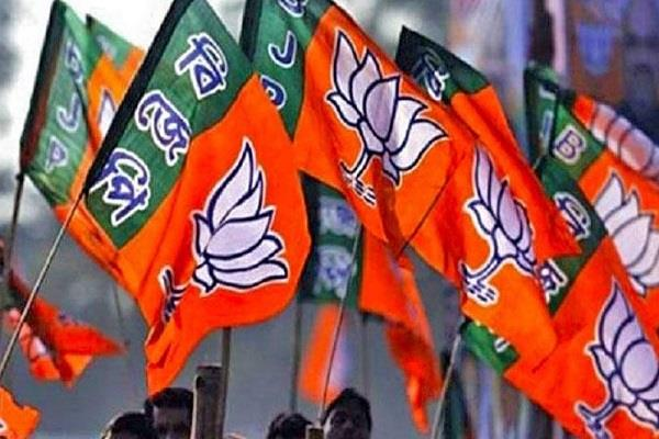 high command by bjp will be stamped today