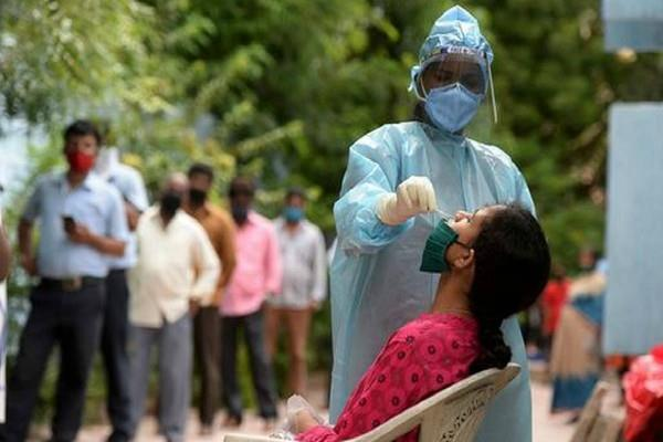 signs of relief in india reduction in death rate due to corona