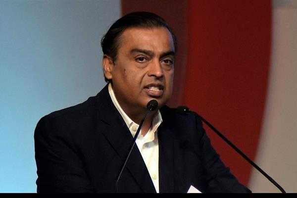 two more companies will invest in reliance retail