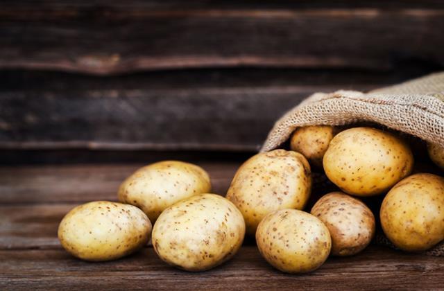 after onion potato spoils kitchen budget