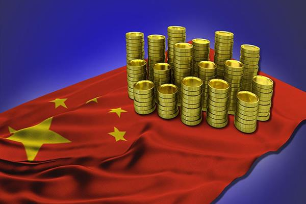 china s economy recovers from epidemic grows 4 9 in september quarter