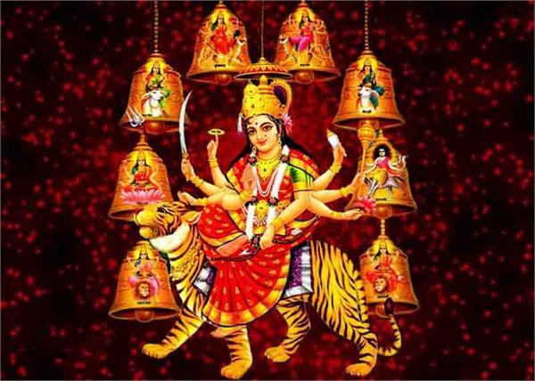 Shardiya Navratri: जानिए किन राशि वालों के लिए बेहद शुभ रहेगी नवरात्रि