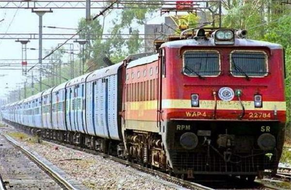 now intercity special trains will run till 30 november