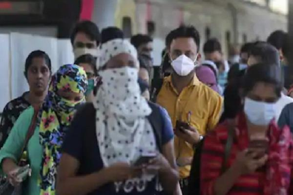 national news corona virus union ministry of health icmr patient infection