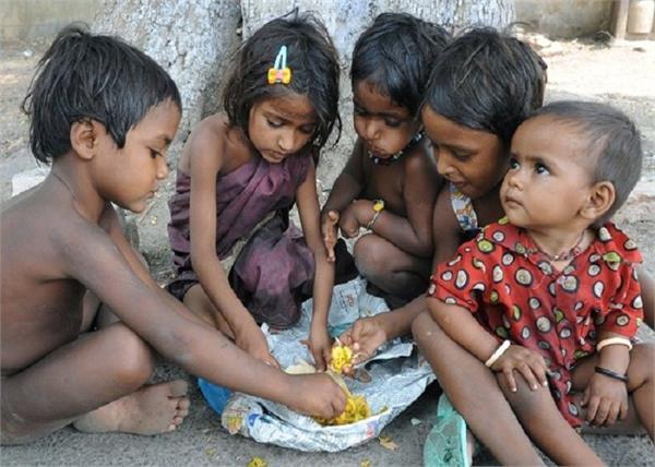 भारत की 14% आबादी कुपोषण का शिकार, नेपाल-पाकिस्तान की हालत बेहतर