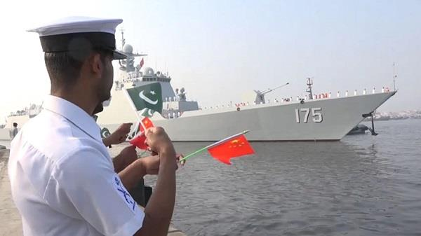 pakistan navy to add over 50 vessels to its fleet