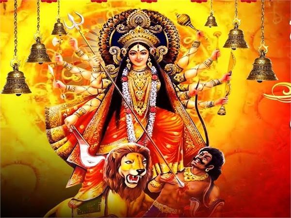 shardiya navratri begins today kovid guidelines will be