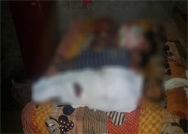 bathinda murder suicide
