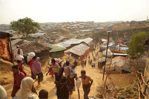 factional clash kills 4 in rohingya camp in bangladesh