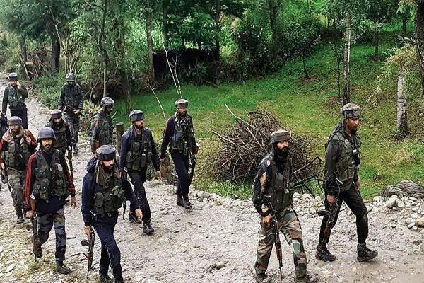 two terrorists killed in encounter in shopian