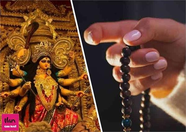 मंगलवार उपाय: संकटों व दुश्मनों से छुटकारा दिलाएगा दुर्गा मां का बीज मंत्र