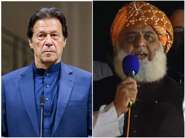 pakistan fazlur rehman appointed chief for newly formed pdm alliance