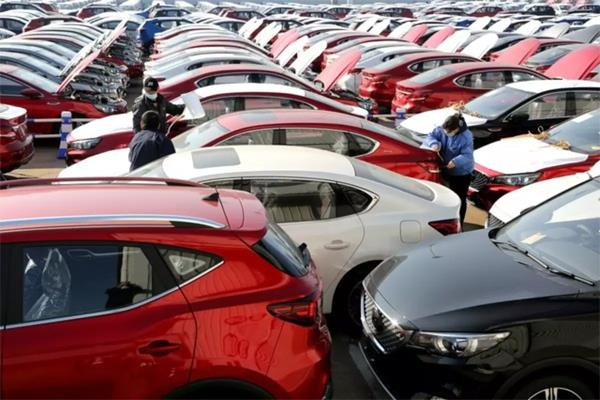 a surge in passenger vehicle sales among corona siam released report