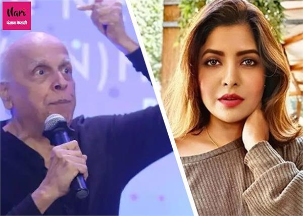 महेश भट्ट ने लिया लवीना के खिलाफ लीगल एक्शन, एक्ट्रेस पर किया मानहानि का केस