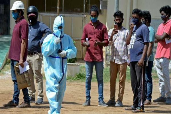 corona probe figures crossed in india 10 crore
