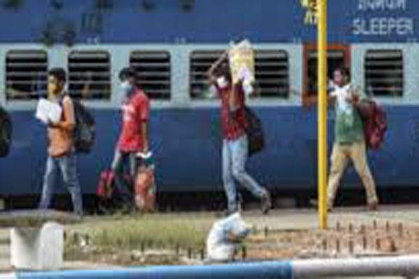 jk administration recovered 6 83 lakh citizens stranded