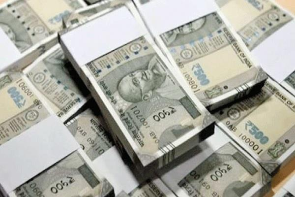 investment through p notes reduced to rs 69 821 crore in september
